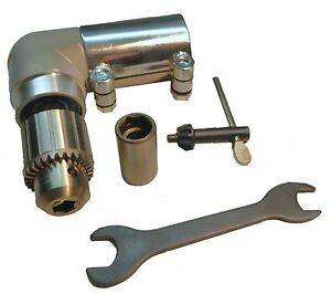Milwaukee Right Angle Drill Attachment