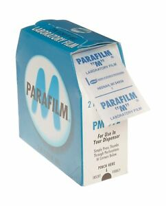 Heathrow Scientific Hd234526a Parafilm Moisture Proof Sealing Film 2day Ship