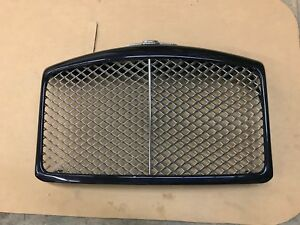 2003 Bentley Arnage Grill Grille