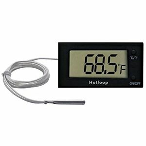 Oven Thermometers Digital Heat Resistant Up To 300c Vintage Scale Room Sensor