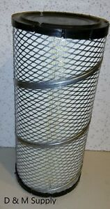 Ih Case International Air Filter 1930589 222421a1 47132345 82981152 84036676