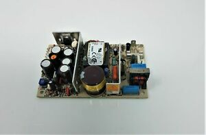 Low Voltage Power Supply For Candela Gentlelase Plus Tested With Warranty