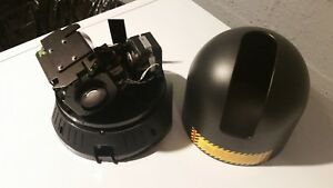 Used Pelco Spectra Ptz Camera Head Dd5ac For Parts
