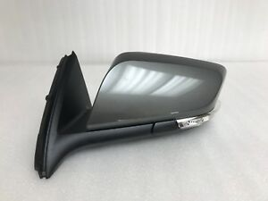 2014 2017 Chevy Impala Left Side Mirror With Signal 23410495