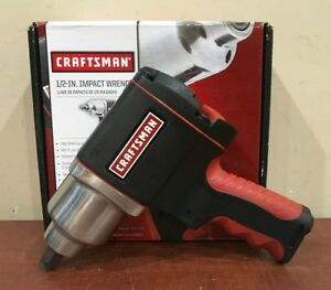 Craftsman 916882 1 2 Impact Wrench