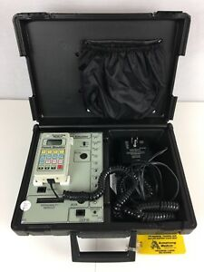 Armstrong Medical Industries Rhythmsim Aa 750 Patient Simulator