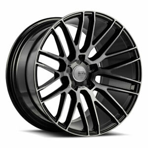 20 Savini Bm13 Tinted Concave Wheels Rims Fits Jaguar Xkr