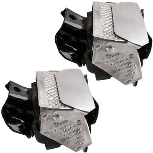 Engine Motor Mount Support For Cadillac Escalade Chevrolet Tahoe Gmc Sierra Pair