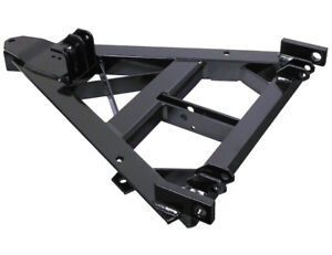Western Snow Plow A Frame For Pro Uni Mount 61345