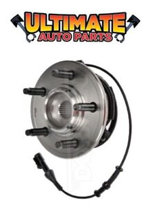 Front Wheel Bearing Hub left Or Right For 07 10 Ford Explorer Sport Trac