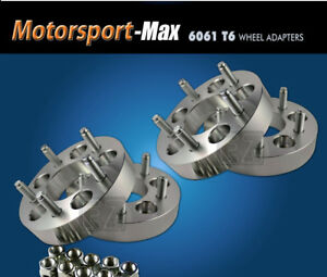 4 Wheel Adapters 5 Lug 135 To 5 Lug 5 5 Spacers 5x135 5x5 5 1