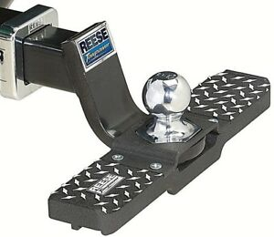 Reese Towpower 7060200 Tow Go Hitch Step Trailer Receiver New Free 2 Day Sh