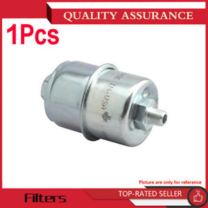 Hastings Filters 1pcs Fuel Filter For 1960 Ford Falcon L6 2 4l Vin D