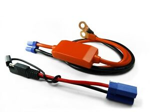 Motorcycle And Powersports 24 Jump Starter Cable Schumacher Sl66 Fuel 10ga