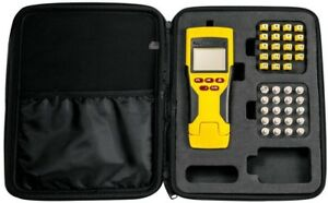 Vdv Scout Pro 2 Lt Tester Test Voice Video Audio Measure Cable Length W case