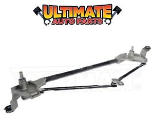 Windshield Wiper Linkage Transmission For 05 13 Nissan Pathfinder