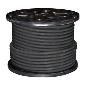 R2 06 reel 450 Feet Of 3 8 Sae 100r2at Hydraulic Hose 2 wire 4 785 Psi