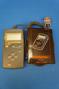 Renishaw Cmm Phc10 2 Hcu1 Remote Hand Control Fully Tested With 90 Day Warranty