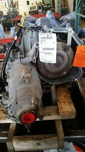 2000 Ford Taurus Automatic Transmission Assembly 129 205 Miles 3 0 Ax4n