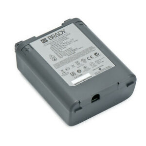 Brady Bmp ubp Rechargeable Battery Pack