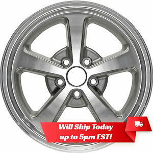 New 17 Replacement Wheel For 2003 2004 Ford Mustang Mach 1 3523