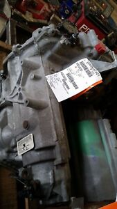 2002 Chevy Cavalier Automatic Transmission Assembly 161 855 Miles 2 2 4t40e Mn4