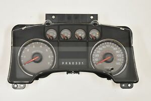 Speedometer Ford Pickup F150 10