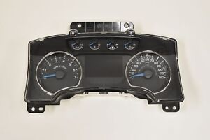 Speedometer Ford Pickup F150 14