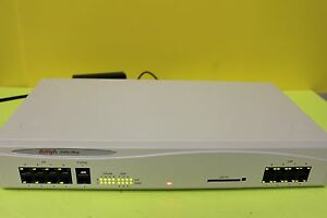 Avaya Ip Office 406 V2 Ds Mul base Pcs 09 analog Trunk 700359946