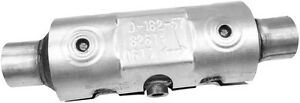 California Carb Legal Universal Fit Catalytic Converter 82614