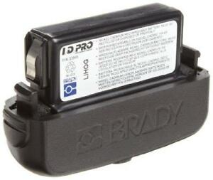 Brady Idpro bp I d Pro Plus Battery Pack