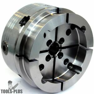 Nova Lathes 13040 Titan Iii Chuck 5 3 4 Deep Grip Bowl Jaw New