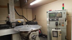 Lasag Kls 322 Laser Cnc 5 Axis Lpl Systems Military Spec Precision Cutting