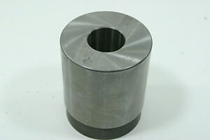 Headstock Spindle Sleeve Adaptor Center Hole Is 5 Mt 5 Oal