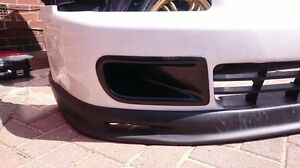 Air Duct Abs Honda Civic Eg 2 3 Dr 92 95 On Bumper Js Racing Style Right