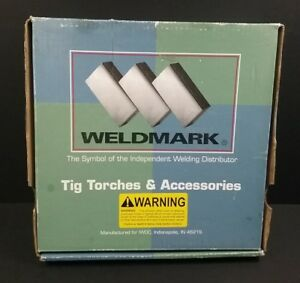 17 25 2 Tig Torch 150amp Gas Cooled 25 By Ck Worldwide For Weldmark