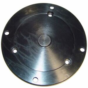 Phase Ii 221 358 8 Adapter Plate For Phase Ii Rotary Tables