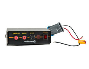 Buyers Saltdogg Variable Speed Controller Tgs Series 3011864