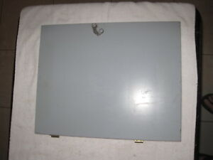 Siemens Mco816b1150rct Electrical Panel door Only