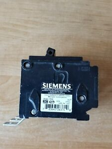 Siemens Circuit Breaker B330 3p 30a Type Bl New