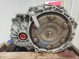 2012 Vw Jetta Automatic Transmission Assembly 10 000 Miles 2 0 Fwd Mam