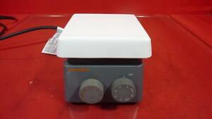 Corning Pc 162 Hot Plate Stirrer