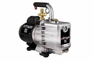 Jb Industries Dv 285n Platinum 10 Cfm Vacuum Pump