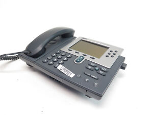Cisco Cp 7960g Ip Business Phone 7900 Series