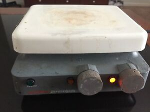 Corning Pc 320 Laboratory Hot Plate Magnetic Stirrer Hotplate