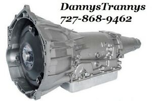 4l65e Stage 4 Performance Transmission Fits 4 8 5 3 And 6 0 Ls1 Ls3 Ls7 Ls9