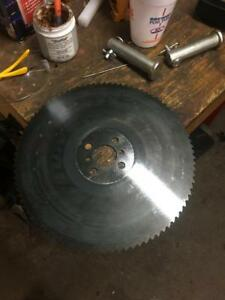 Scotchman Industries Cold Saw Blade 90t