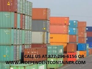 20 Cargo Container Shipping Container Storage Container In New Jersey