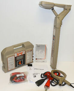 Ditch Witch Subsite 950r 950t Underground Cable pipe Locator 950