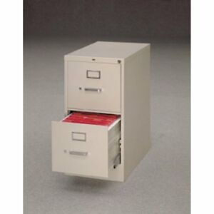 Hon 512 Series File Cabinet